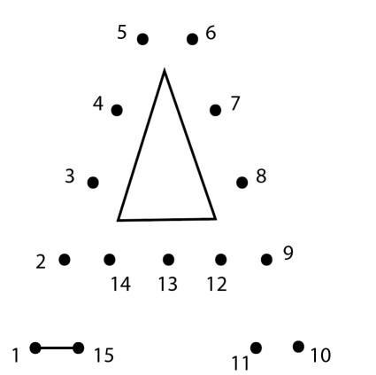 number worksheet pack connect the dots